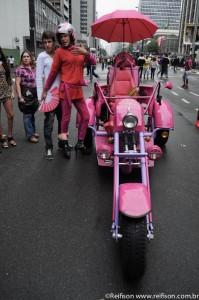 Parada gay 2011 reifison