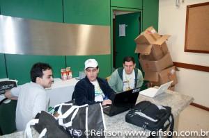 Joomla day 2011 - Florianopolis